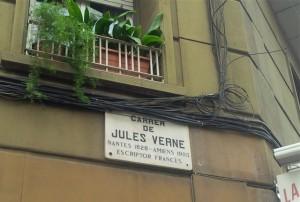 Knihy, ruže a Jules Verne