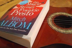 Magické struny Frankieho Presta