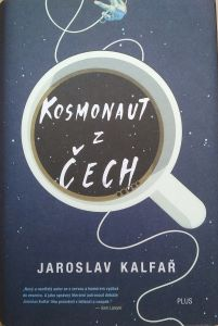Kozmonaut z Čech