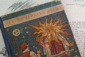 Ako sa sokolík zo Slovenskej zeme k Mesiacu vybral