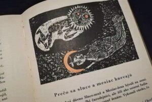 Prečo sa slnce a mesiac hnevajú