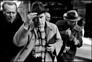 Klobúk pána Mitterranda
